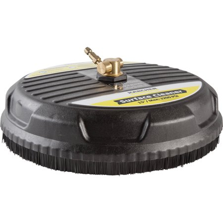 "Karcher Universal 15"" Surface Cleaner for Pressure Washers"