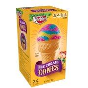 Keebler Ice Cream Cups, 24 ct 3 Oz Box