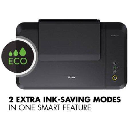 Kodak VERITE 55 Eco Inkjet Wireless Multifunction Printer/Copier/Scanner ()