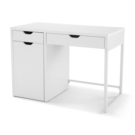 Mainstays Perkins Desk, Multiple - Style Home Office Desk