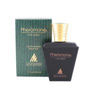 54537e965ba Pheromone Eau De Toilette Spray 1.7 Oz / 50 Ml for Men by Marilyn Miglin