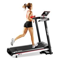Merax New Fashion A6 Folding Electric Treadmill Home Gym Motorized Power Running Machine