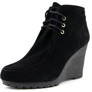 1735a28bcca8 Michael Michael Kors Rory Bootie Womens Suede Fashion - Ankle