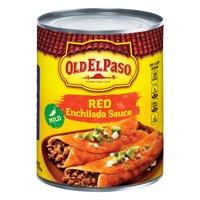 (2 Pack) Old El Paso Mild Enchilada Sauce, 28 oz Can