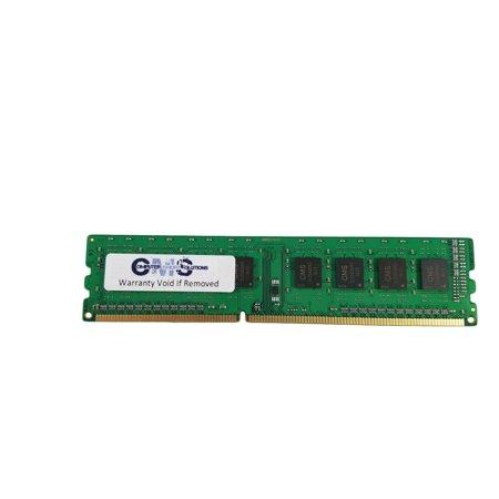Gateway Computer Ram (2GB 1X2GB Memory RAM Compatible Gateway desktop DX DX4831, DX4831-01e, DX4831-03 By CMS A116 )