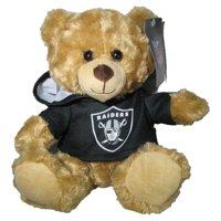 NFL 9 inch Rally Men Hoodie Bear, New Orleans Saints
