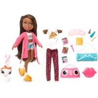 Bratz Sleepover Party Doll, Sasha