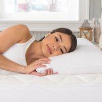 Modern Sleep Conforma Ventilated Memory Foam Pillow, Multiple Sizes
