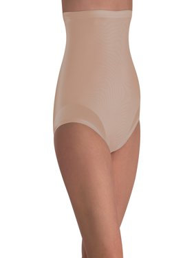 Extra Firm High Waist Shaping Brief