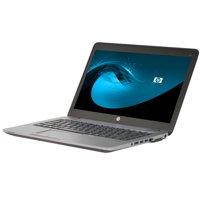 "Refurbished HP EliteBook 840 G1 14"" Laptop, Windows 10 Pro, Intel Core i5-4300U Processor, 4GB RAM, 320GB Hard Drive"