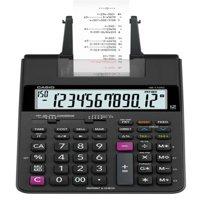 Casio HR-170RC Printing Calculator, 2-Color 12-Digit Display