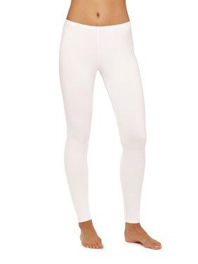 Stretch Microfiber Warm Underwear Legging