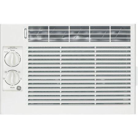Charging Air Conditioning System (GE 5,000 BTU Mechanical Air Conditioner,)