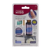 KISS French Acrylic Kit