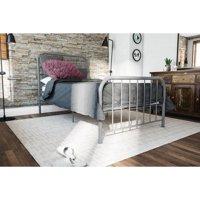 Novogratz Bellamy Metal Bed, Multiple Sizes, Multiple Colors
