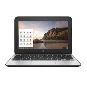 "Refurbished HP Chromebook 11 G3 11.6"" Laptop Intel Celeron Dual Core 2.16GHz 2GB 16GB SSD"