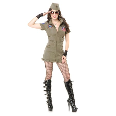 Halloween Tom Cat Seal Team Adult Costume - Tom Halloween