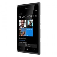 Nokia Lumia 900 16GB Windows AT&T GSM GLOBAL Unlocked Smartphone - Matte Black
