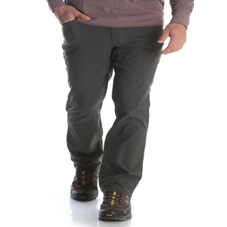 Wrangler Men's Outdoor Comfort Flex Cargo Pant (Guide Pants)