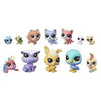 Littlest Pet Shop LPS Lucky Dozen