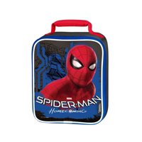 Spiderman Marvel Homecoming Lunch Bag - Thermos Brand - Double Insulated