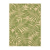 Mainstays Palm Indoor/Outdoor Area Rug, 5' x 7'