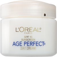 L'Oreal Paris Age Perfect Anti-Sagging & Ultra Hydrating Day Cream SPF 15 - 2.5 oz