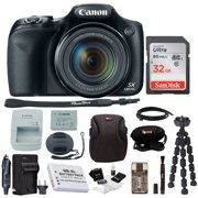 Best Canon Powershot Cameras - Canon Powershot SX530 HS Camera with 32GB Deluxe Review
