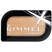 Rimmel London Magnif'eyes Mono Eye Shadow, Gold Record