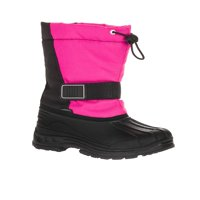 Girl's Snowbelt Snowboot