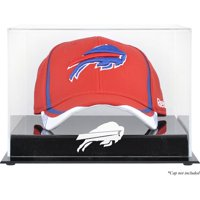 Mounted Memories NFL Acrylic Cap Logo Display Case