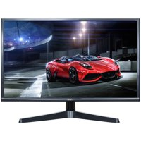 "Onn 21.5"" LCD Monitor, Slim Design, 1920 x 1080 Resolution"