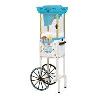 Nostalgia SCC399 Vintage Collection Snow Cone Cart