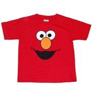 ab09f1a0d Sesame Street Elmo Face Infant T-Shirt