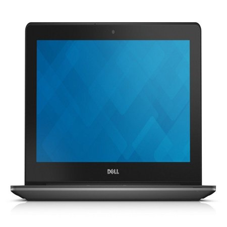 (Refurbished) DELL Chromebook 11 - Intel Celeron 2955U 1.40GHz, 2GB Mem, 16GB SSD, 11.6