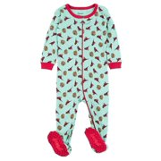 f7276600f Baby Girl Pajamas