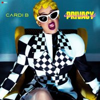 Invasion Of Privacy (CD) (explicit)