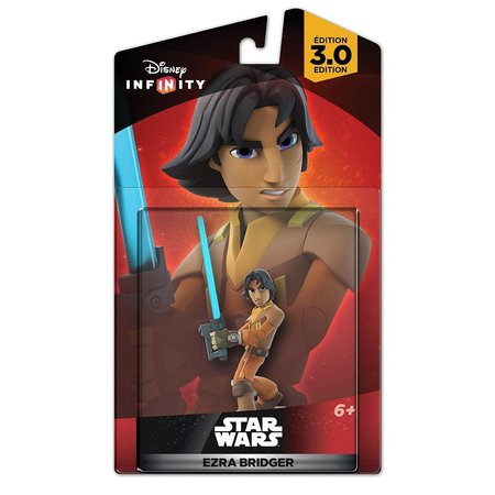 Disney Infinity 3.0 Star Wars Ezra Figure (Universal)](Disney Scar)
