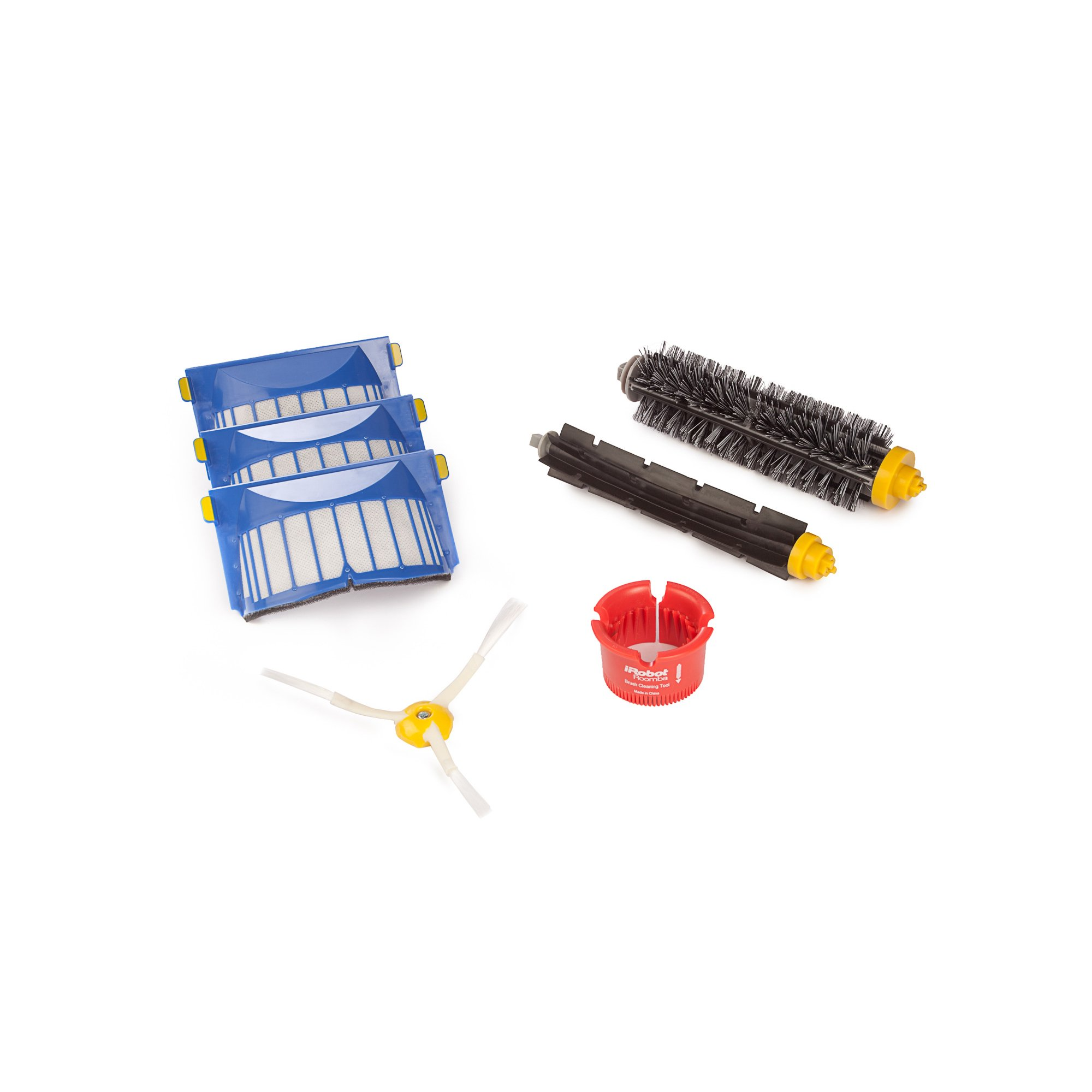 iRobot Roomba 600 Series Replenishment Kit (Brushes & Filters)