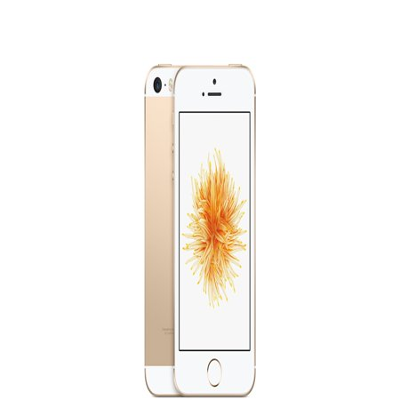 iPhone SE 16GB Space Gray (Boost Mobile) Refurbished ()
