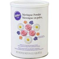Wilton Meringue Powder, 16 oz