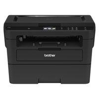 Brother HL-L2395DW Monochrome Laser Printer with Convenient Copy & Scan