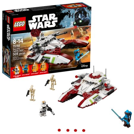 LEGO Star Wars™ Republic Fighter Tank 75182 (305 (Lego Star Wars The Old Republic Sets)