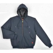 4845ace9a28 TOUGH DUCK 512316-M-NY Hooded Jacket