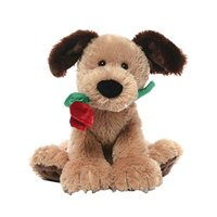 Gund Deangelo Valentine's Day Dog Stuffed Animal Plush
