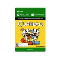 Microsoft Cuphead – Xbox One and Windows 10 Digital Code