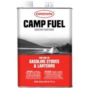 Crown Camp Fuel, Gallon