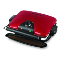 George Foreman Removable Plate Grill for 5 Servings , GRP92R
