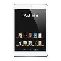 iPad mini White 32GB Wi-Fi Only Tablet