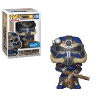 Funko POP! Games: Fallout 76 - Tricentennial Power Armor (Walmart Exclusive)
